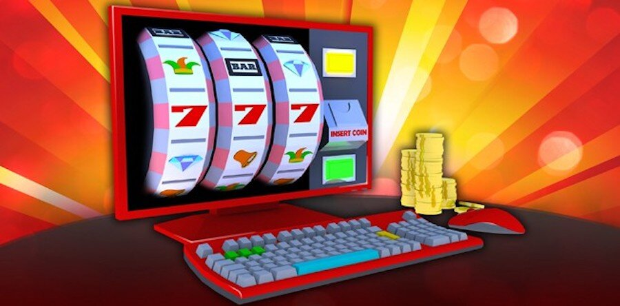 importance of gambling on slots online