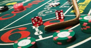 Top 5 Ways to Make Money Playing Casino Games at an Online Casino