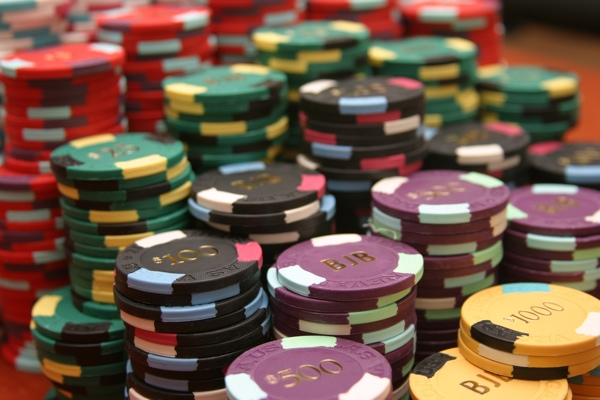 Betting and making the right moves