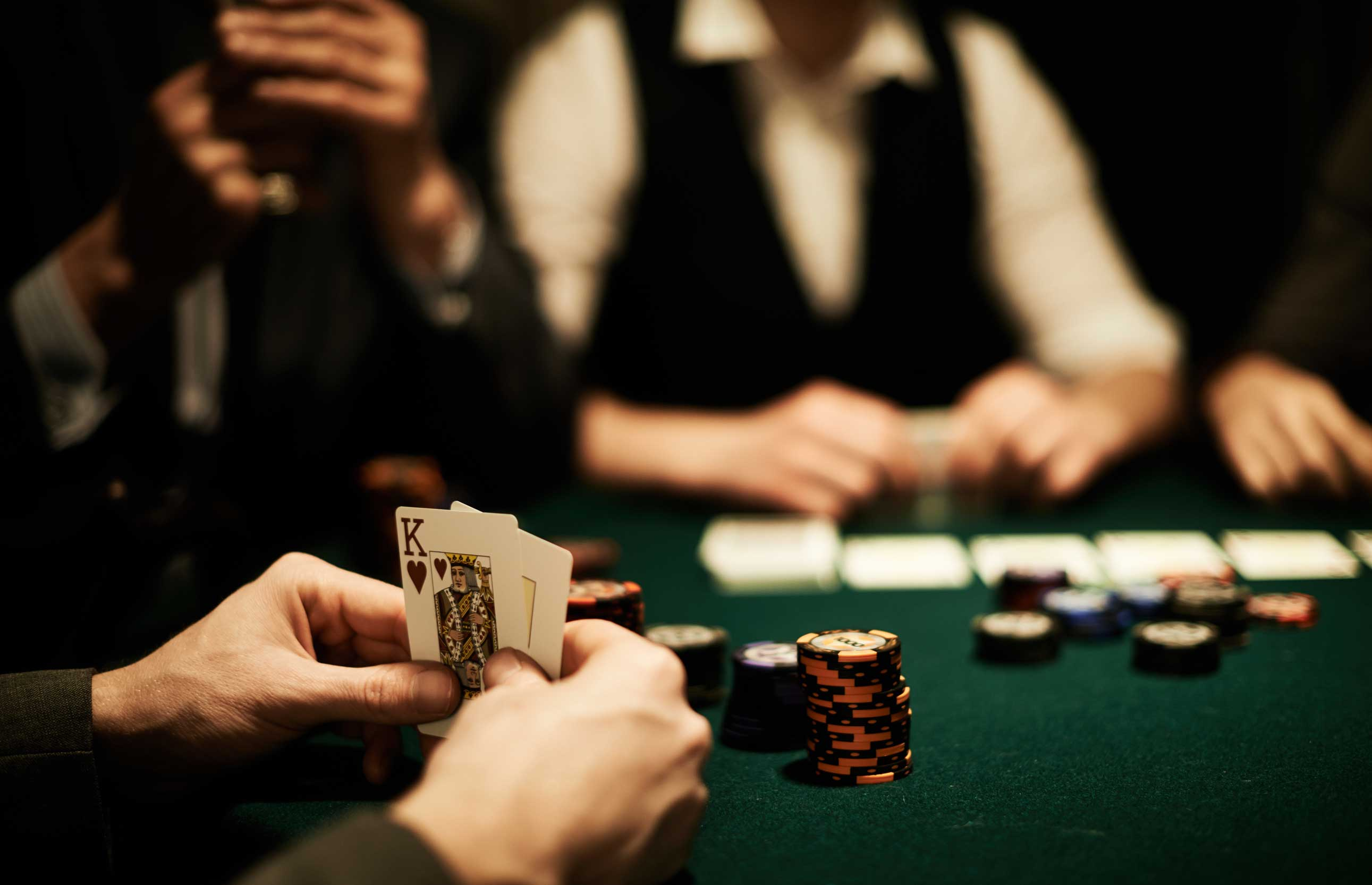 Into the World of Casino: Domino 99 Betting